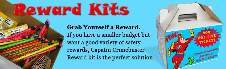 Reward Kits