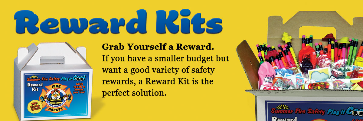 Reward Kits