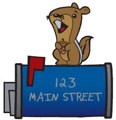 Home Safe Mailbox
