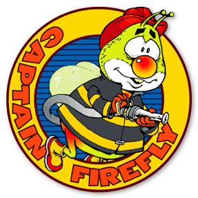 Captain Firefly