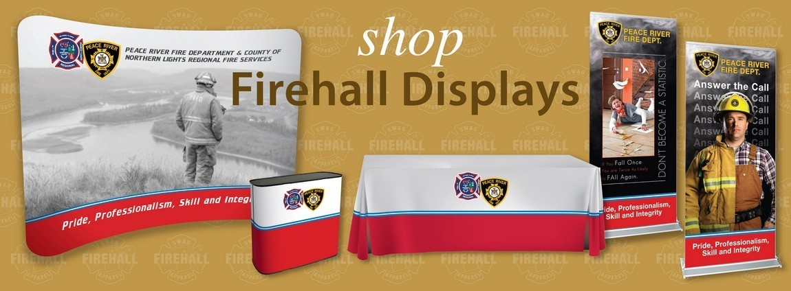 Banners & Displays
